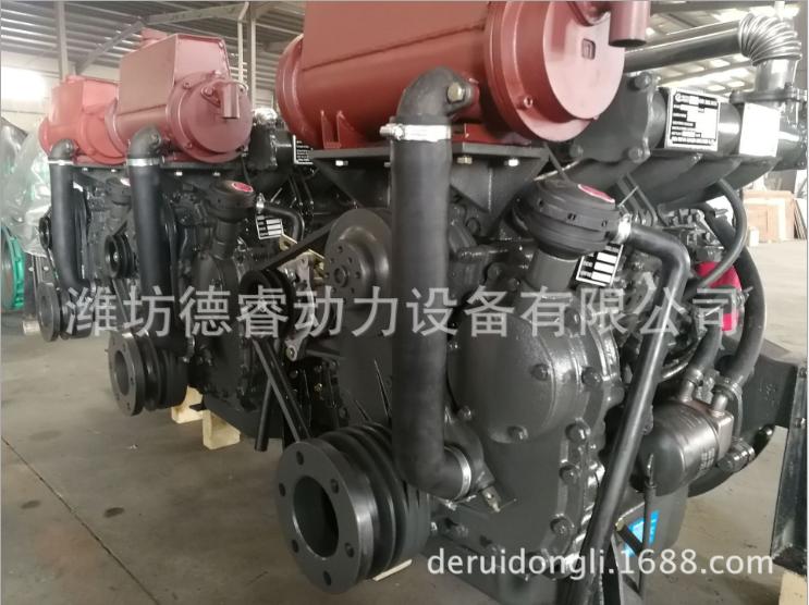 潍坊ZH4105C R4105C船用发动机柴油机船舶柴油机渔船发动机