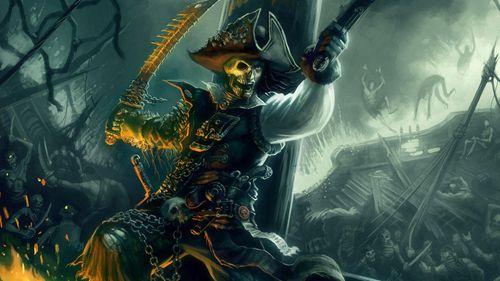 郑渝川:美国海权前传:被迫向海盗付赎金的日子